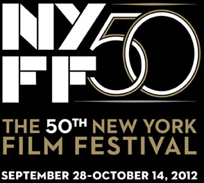 Official Selection - 50th New York Film Festival